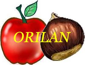 Bienvenue sur le site d'ORILAN